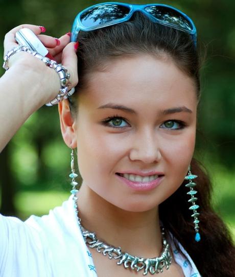 Сексуальная эльвира татарка