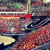 ФОТО репетиции церемонии открытия Универсиады-2013 попали в сеть