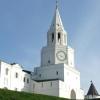 КОЛИЧЕСТВО ТУРИСТОВ, ПОСЕТИВШИХ КАЗАНЬ В 2009 ГОДУ, УВЕЛИЧИЛОСЬ НА 6,9%