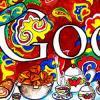 """В конкурсе """"Google for Doodle"""" участвует девочка из Казани (ФОТО)"""