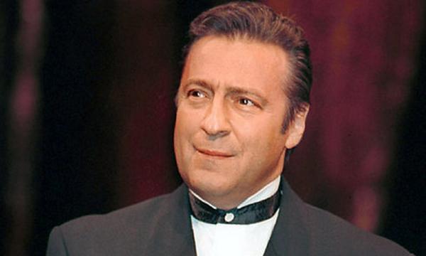 Юбилей Геннадия Хазанова