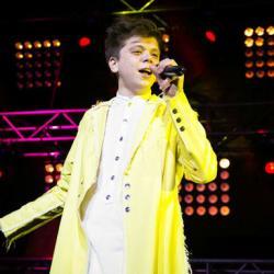 Татарские певцы и певицы список