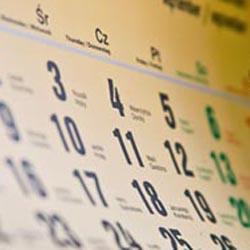 Производственный календарь на 2014 год