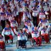Российских паралимпийцев отстранили и от зимних Игр 2018 года